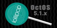 OctOS CM12.1