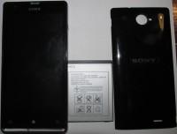 Clone Sony M35h MT6575