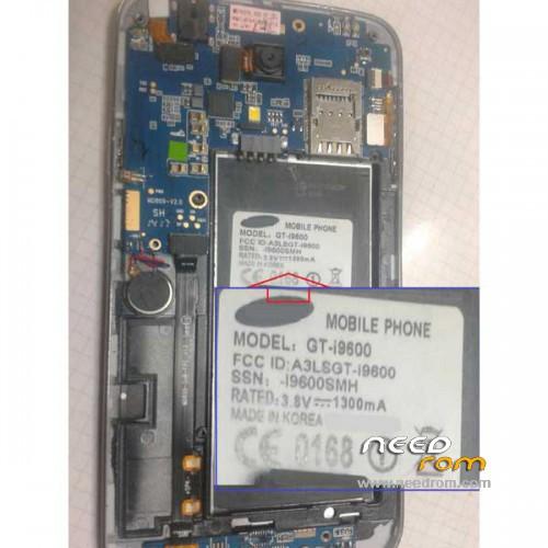 Alps GT-i9600 « Needrom – Mobile