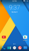 Original Lollipop Rom(Non-Emulated)