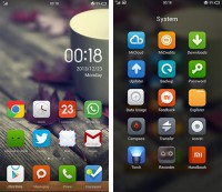 MIUI V5 Final Stable