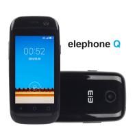 Elephone Q –Stock Rom
