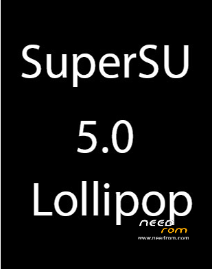 ROM Rooting Lollipop Fuel 50 | [Official] add the 05/03/2016 on Needrom