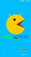 PacMan-Rom