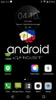 Ghost Rom V3 Special