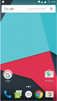 CGA (Cyanogen with Google Apps)