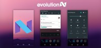 Evolution N Rom (Android N Style)