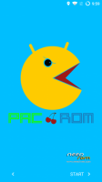 PacMan-Rom Stable