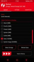 TWRP RECOVERY V3.0.2-2 make by Nobita Iful