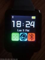 smartwatch U8 Clone