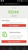 Cyanogenmod 13 temasek mod for Vivo Air