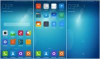 MIUI 7 Xiaomi Redmi 1S – Fastboot ROM