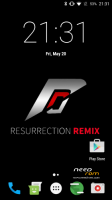 Resurrection Remix(CM 13) No bugs