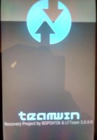 TWRP Recovery for Lenovo Vibe X2 EU by BOPOH'Ok