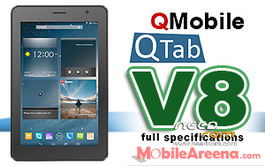 QTAB V8 MT6582 « Needrom – Mobile