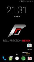 Resurrection Remix v5.6.8 CyanogenMod 13