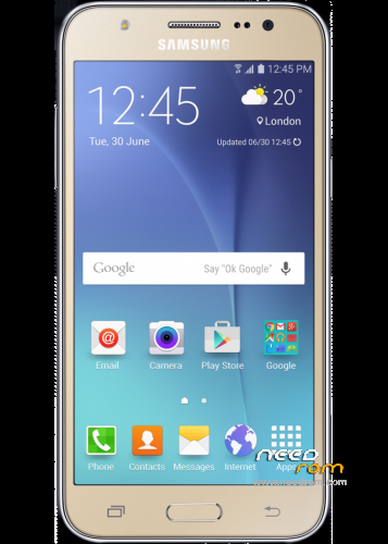 ROM Samsunf J500H MTK6582 Flash File | [Official] add the 05/05/2016