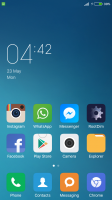 MIUI 7 Fixed for all V3 Plus