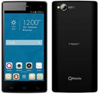Qmobile X550 Flash File