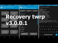 816G mt6592 TWRP recovery 3.0.0.1