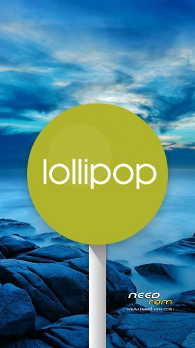 ROM Kyocera Brigadier Lollipop Verizon | [Official]-[Updated] add