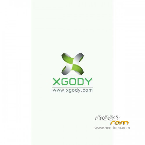 ROM XGODY D10 | [Official]-[Updated] add the 01/18/2018 on Needrom