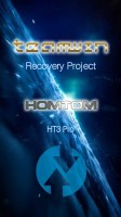 HT3 Pro TWRP Recovery