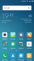 MT6582 MIUI 8 v6.6.23 Eu (multi language) for Qsmart Qs558 Việt Nam