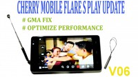 mtk6592 Cherry Flare S Play V06 ROM with DTV