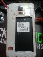 Samsung S5 GT-I9600 4.5 Inch MT6572