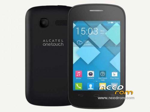 Прошивка Alcatel One Touch Pop C1