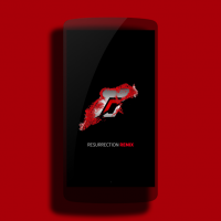 [UPDATED][6.0.1][STABLE] Resurrection Remix 5.7.0 For Lenovo A536