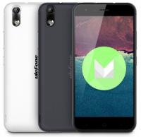 Ulefone Paris Android 6.0 Beta Version