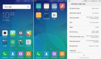 Qmobile Noir i6 : Miui v7 fully bigless rom