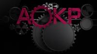 AOKP MM 6.0.1