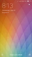 MIUI 8(6.6.16 OTA)