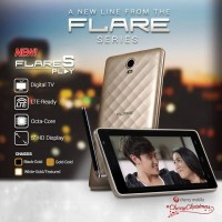 Cherry Mobile Flare S Play V05 Firmware ROM with DTV MT6592