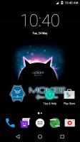Android mookee for htc desire 620G