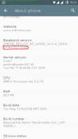 Marshmallow Battery Drain Fix and 3g/WIFI Signal Booster