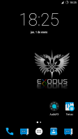 Exodus Rom LeTV S1 Pro X800