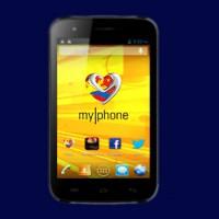 MyPhone Agua Rain 2G