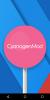 cyanogenmod 12.1 rom HTC Desire 620G - Image 6