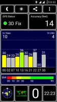 RR Remix 5.7.0 GPS working