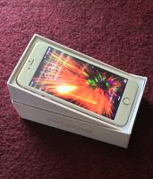 Goophone i6s i6s plus 1:1 Quad Core MTK6582 MKU82ZP/A