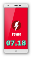 Ulefone Power MM 07.18 + Twrp+root+gravity+xposed
