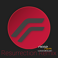 Resurrection remix 5.7.1