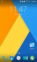 Cyanogenmod 12.1 Verykool Leo LTE SL4050