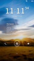 LeWa OS 5.1 For P6-U06