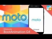 MOTO X PLAY- Android 6.0.1 aimacion nueva de moto g4 plus