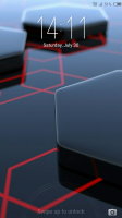 Nubia Z11 mini Jeff72 custom Rom on Update V1.32